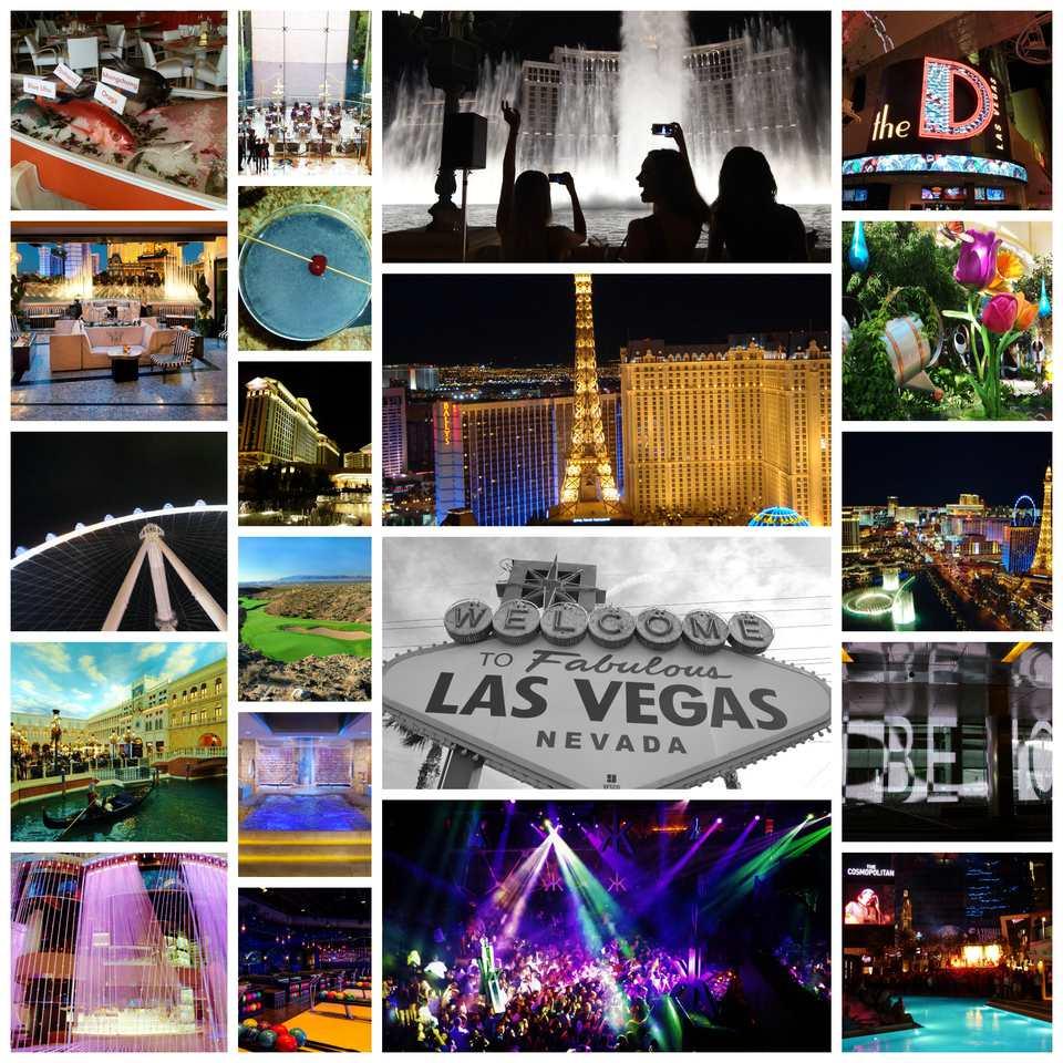What Las Vegas Looks Like
