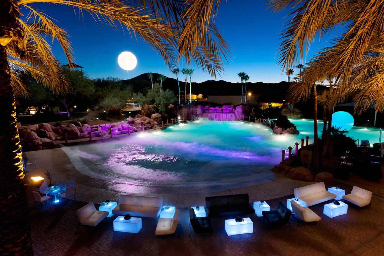 Arizona Grand Resort Oasis Water Park