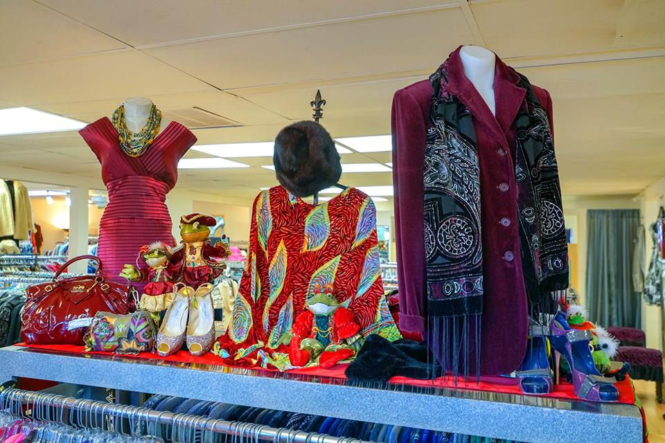 5 Best Second Hand Clothing Stores In Phoenix