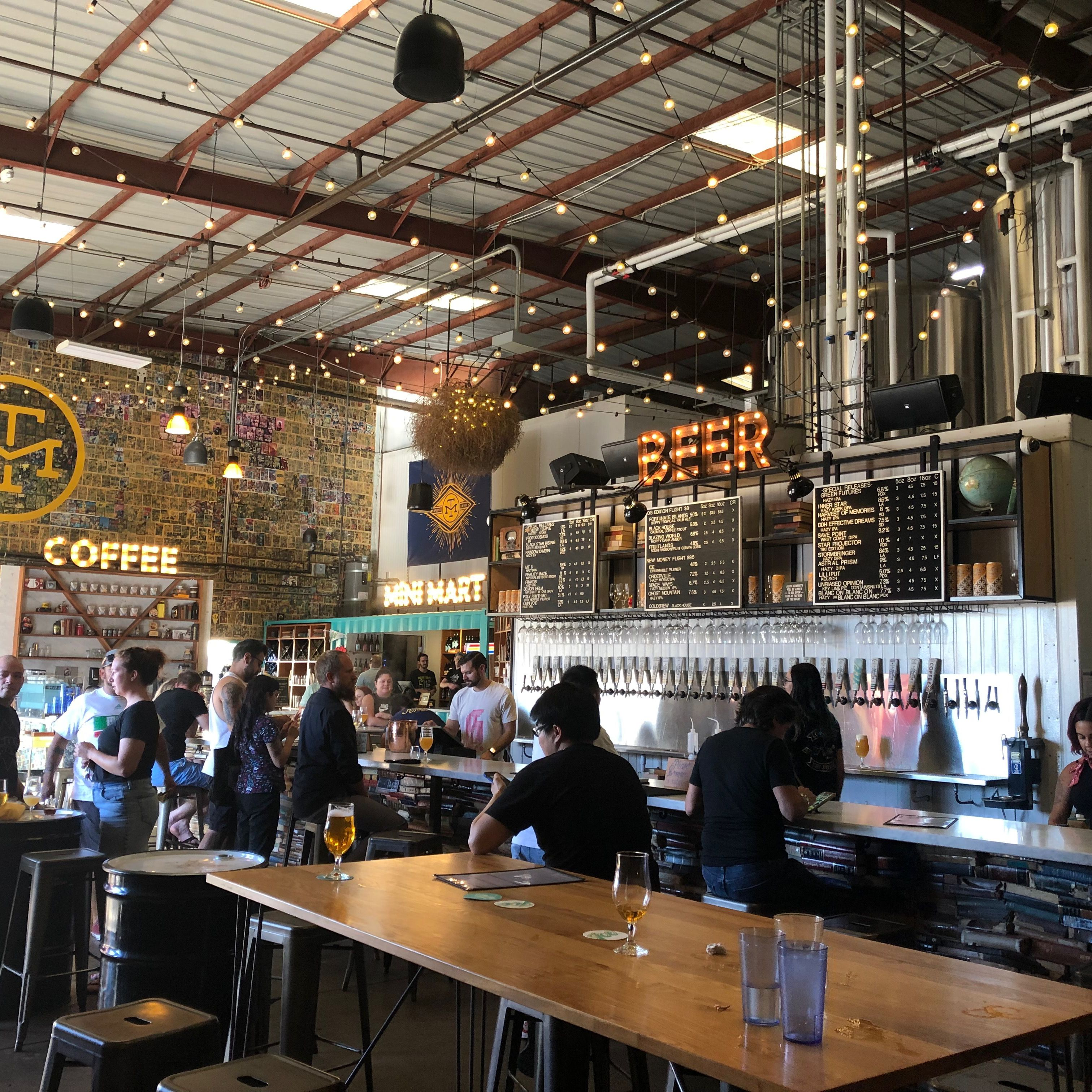 The Top 10 San Diego Breweries to Visit