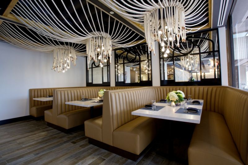 All Set Restaurant & Bar