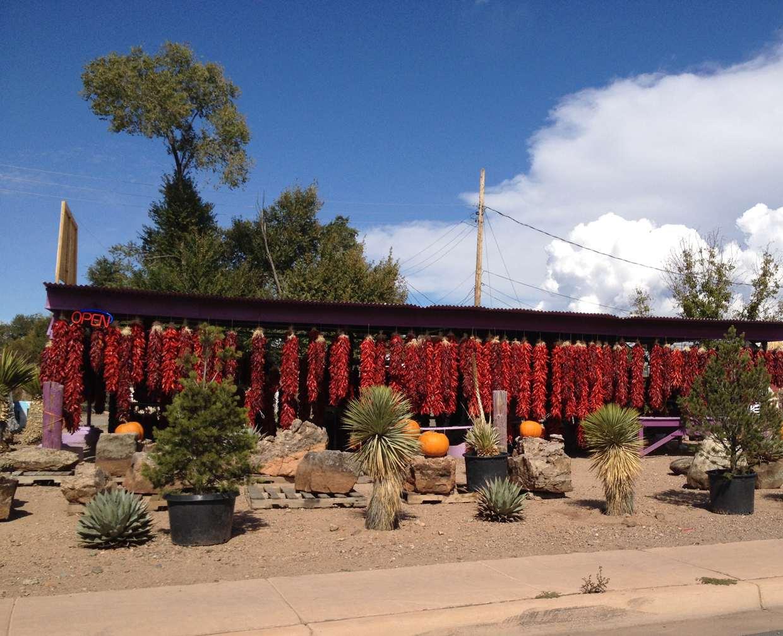 Top 7 Romantic Restaurants In Santa Fe For Couples