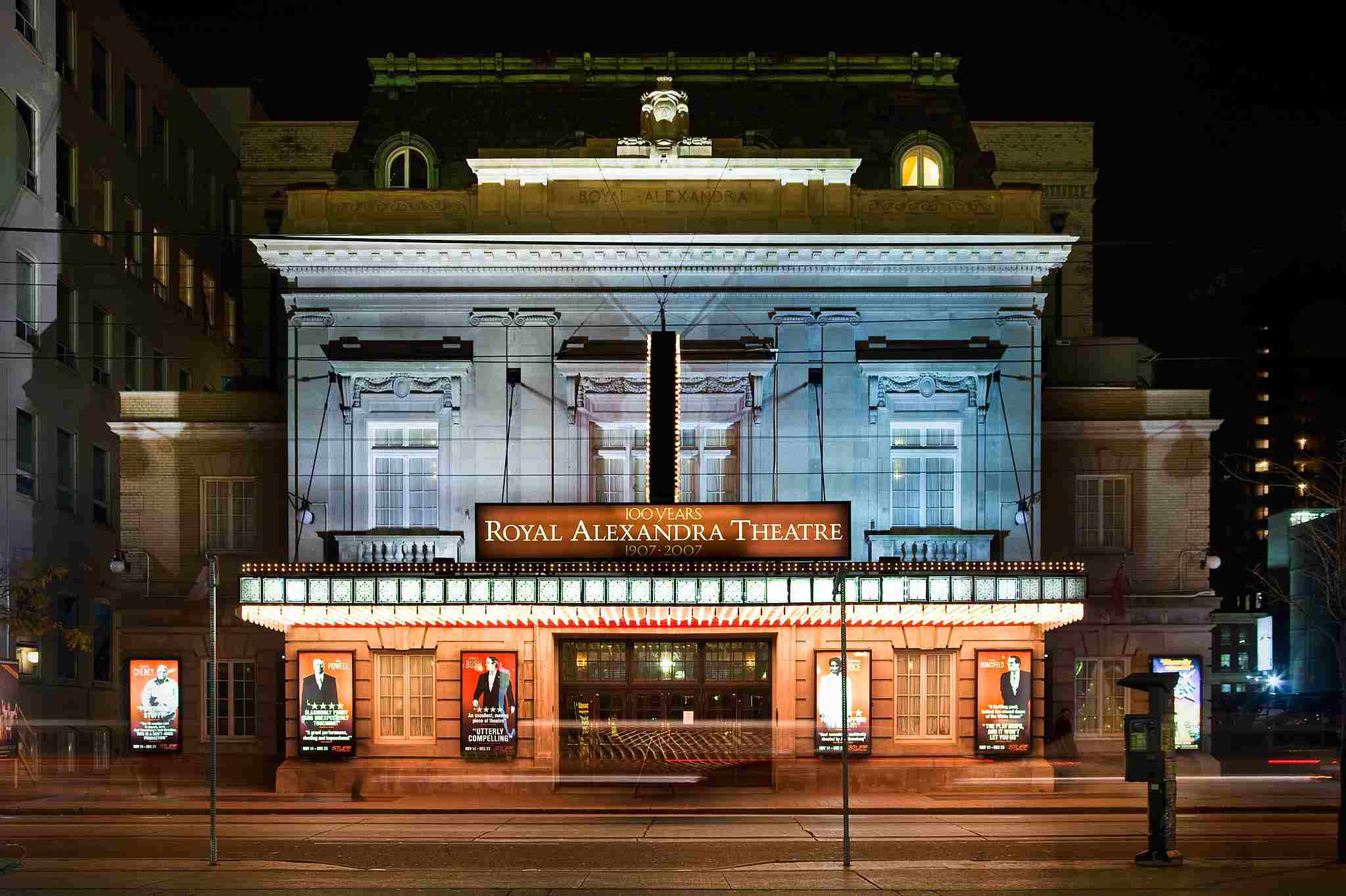 Royal Alexandria Theatre