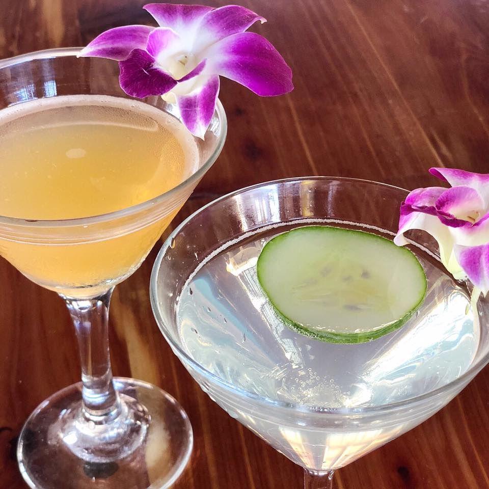 Mai Tai Bar Honolulu
