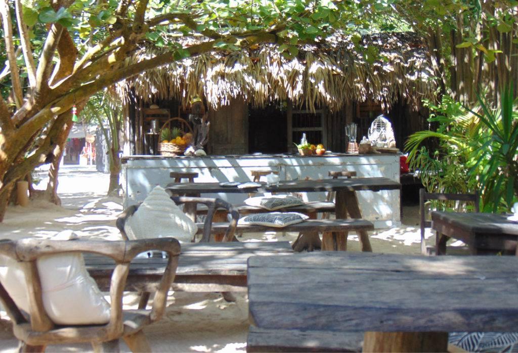 LUV Lounge, Tulum