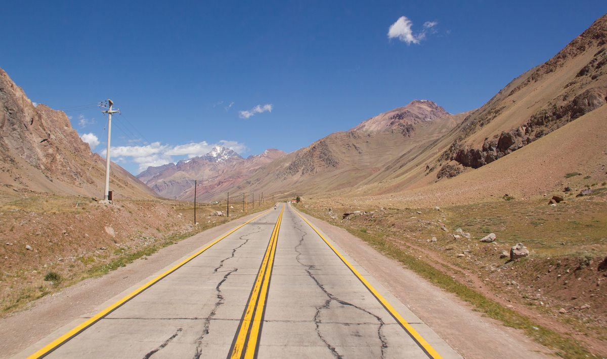 Pan American Highway