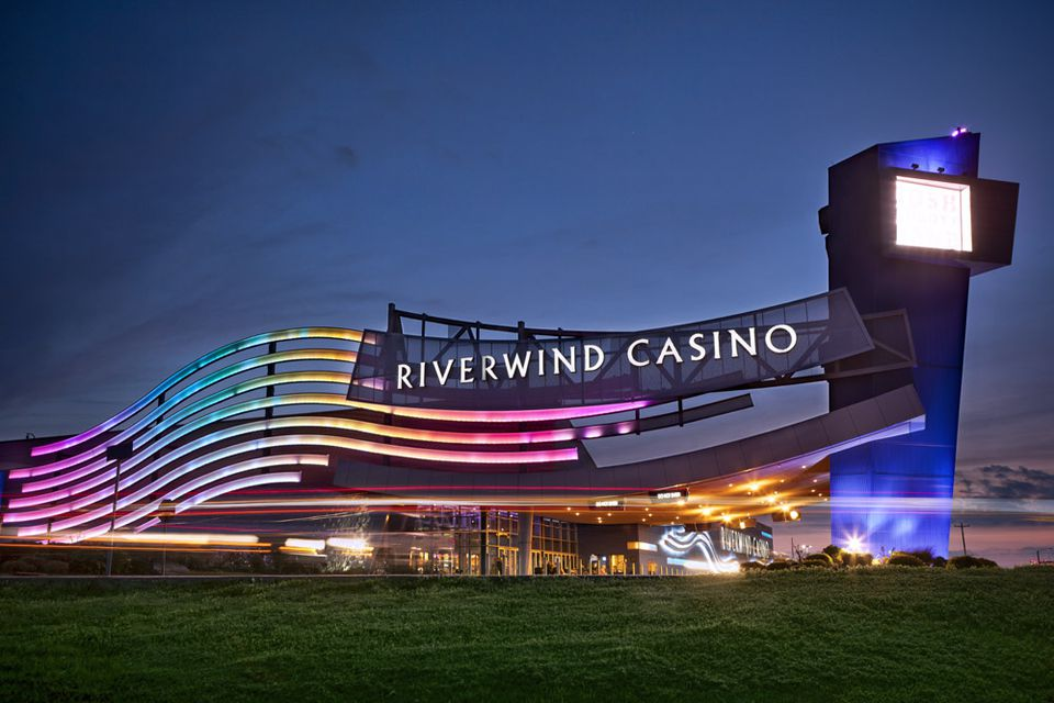 Information On Oklahoma City Area Casinos