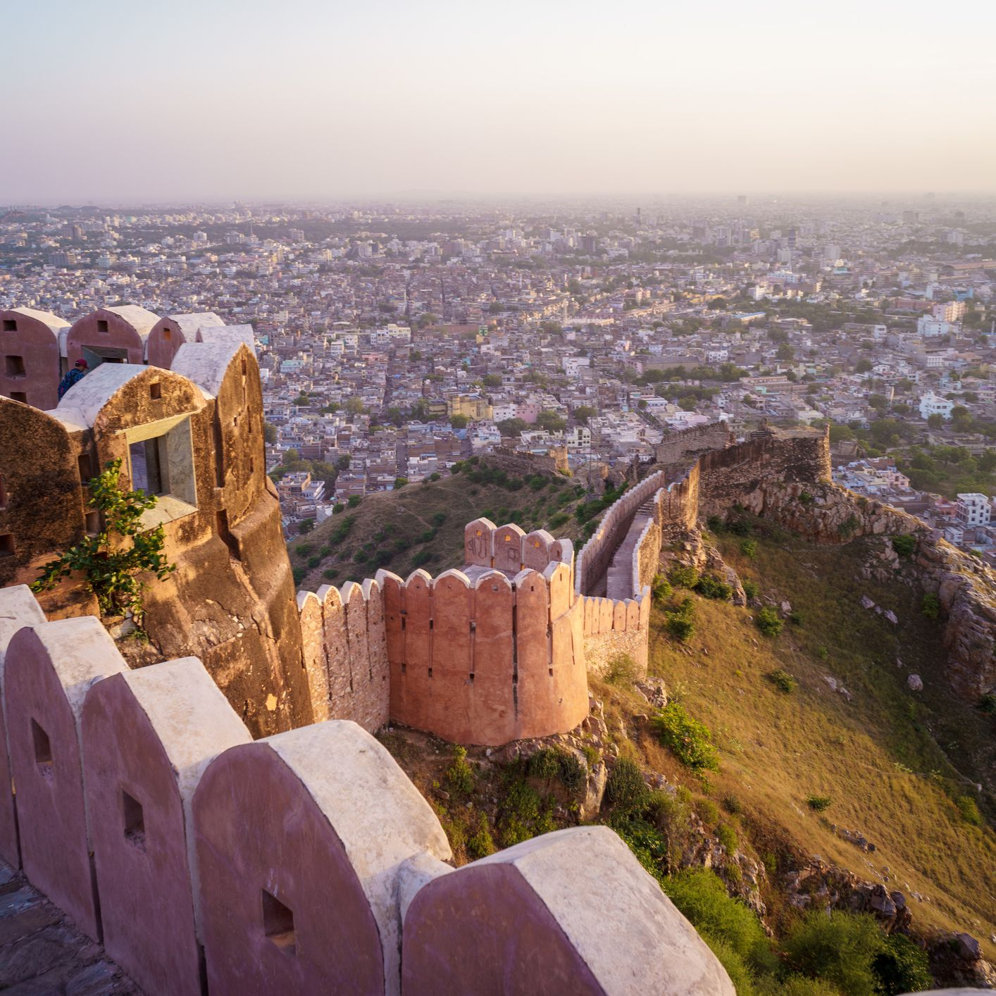 Nahargarh Fort in Jaipur: The Complete Guide