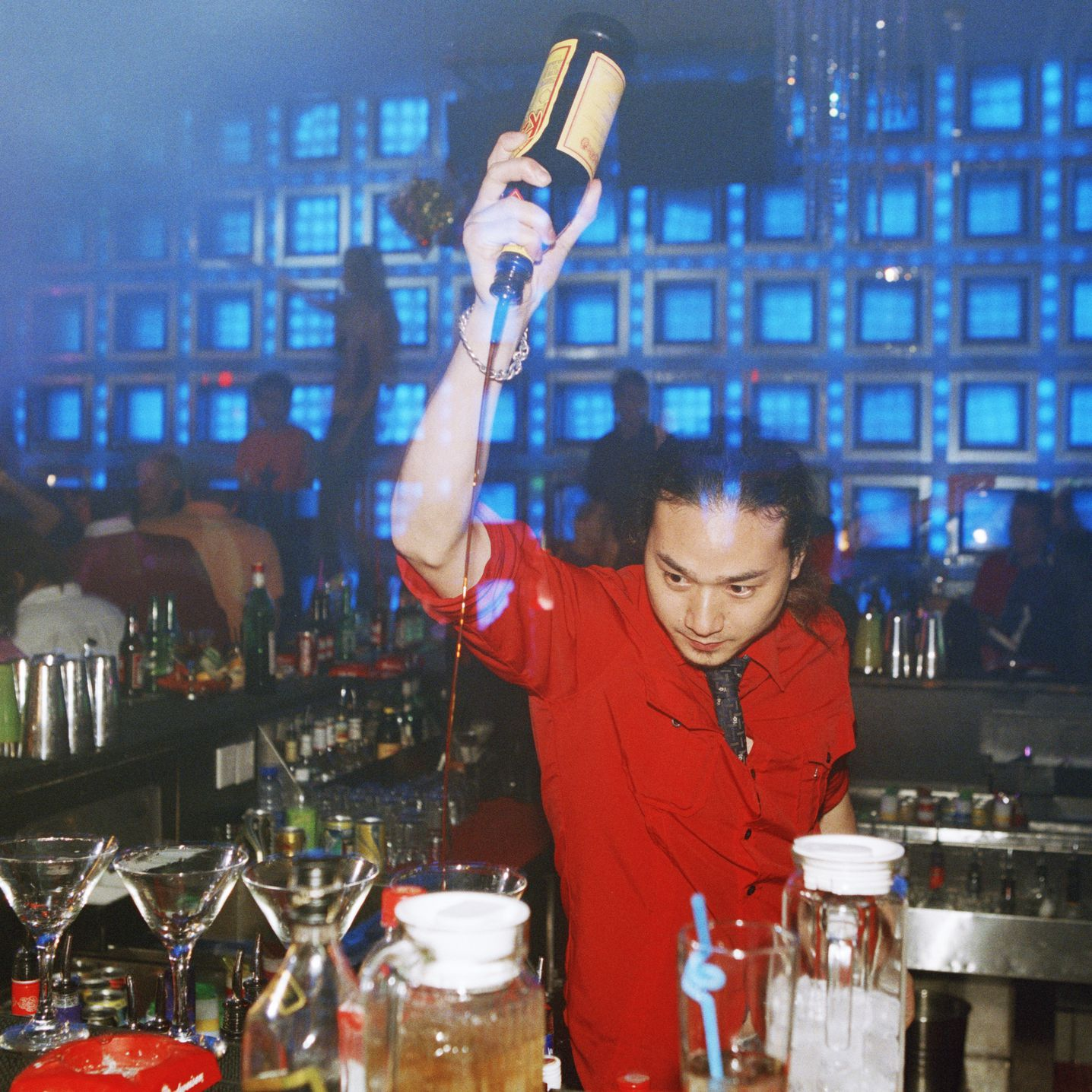 Nightlife in Beijing: Best Bars, Clubs, & More