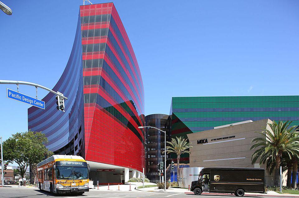 Centro de diseño del Pacífico