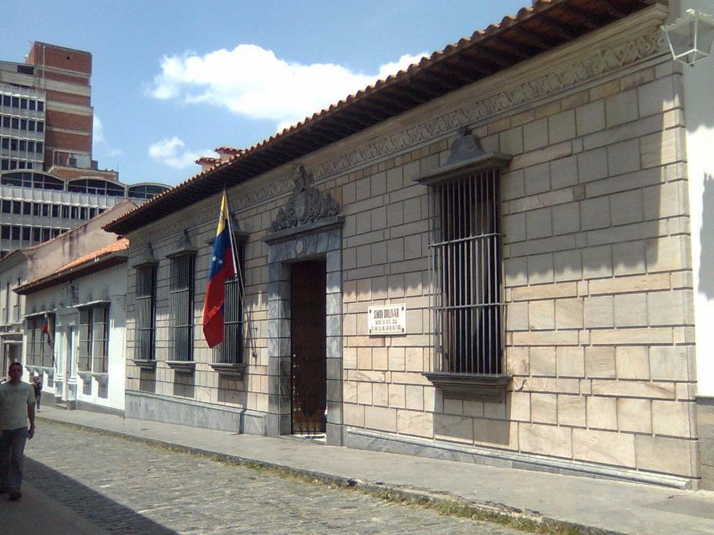 Casa Natal and Museo Bolívar