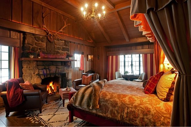 The point relais chateaux adirondacks luxury hotel for Design hotel upstate new york