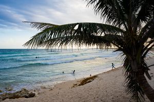 Playa Bonita, Mexico