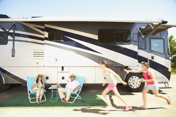 How to Avoid RV Purchase Scams