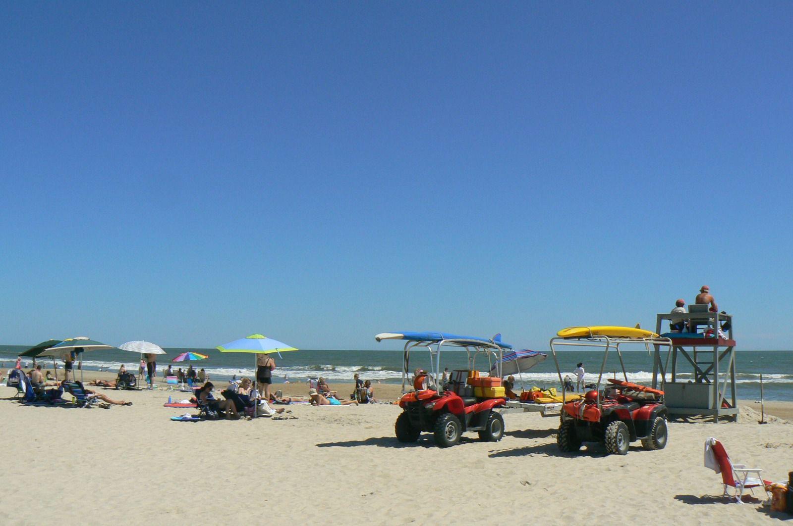 Hit The Beach Chincoteague