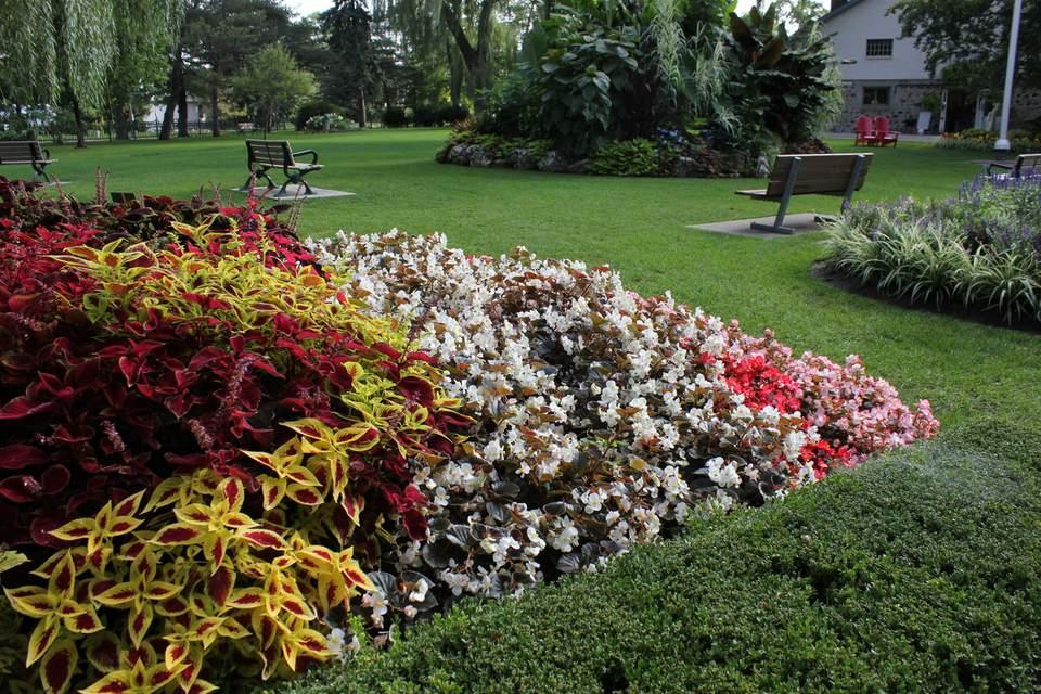 Toronto Botanical Garden, Toronto