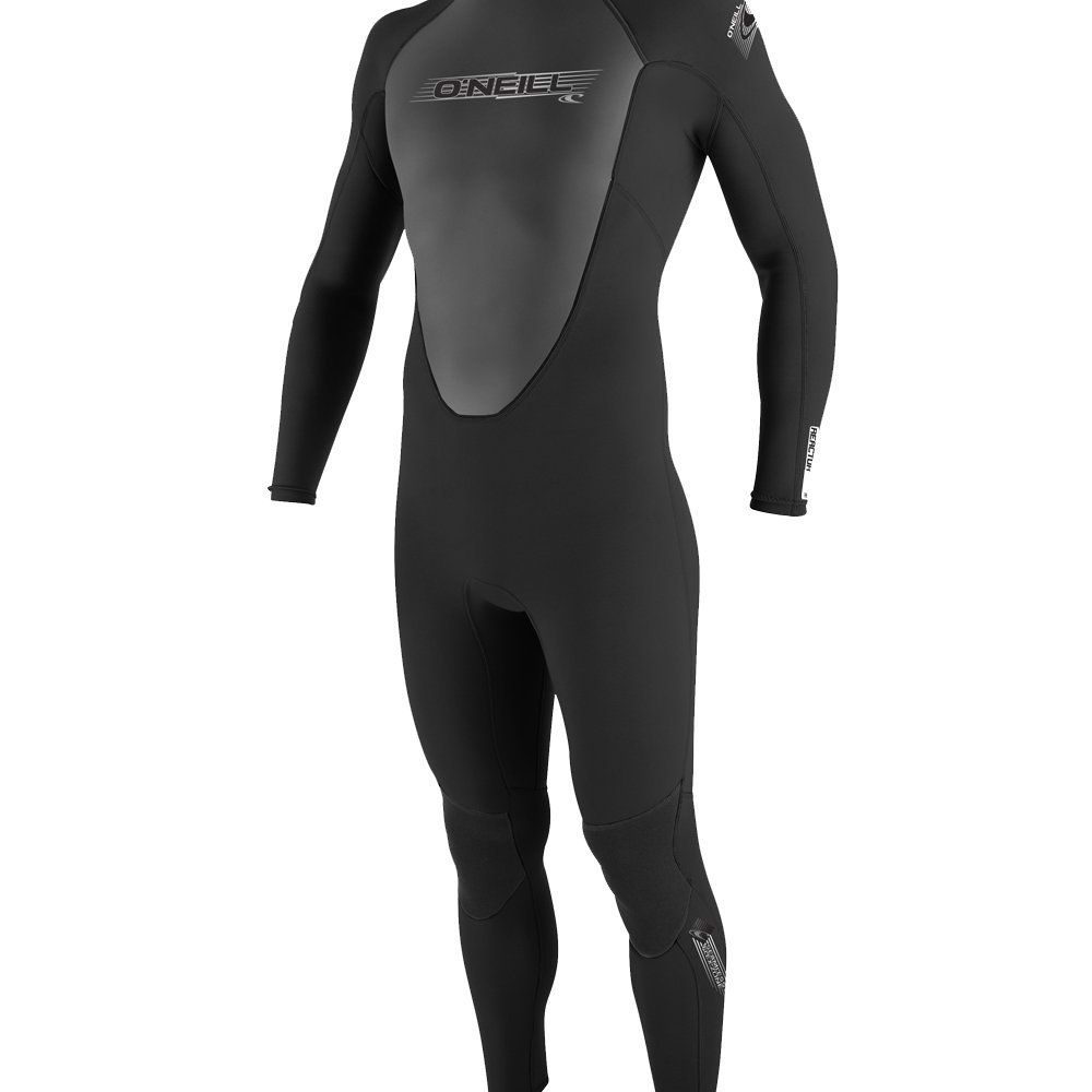 Best Men s Surfing Wetsuit  O Neill Men s 3 2mm Reactor Full Wetsuit e19c9f3fd