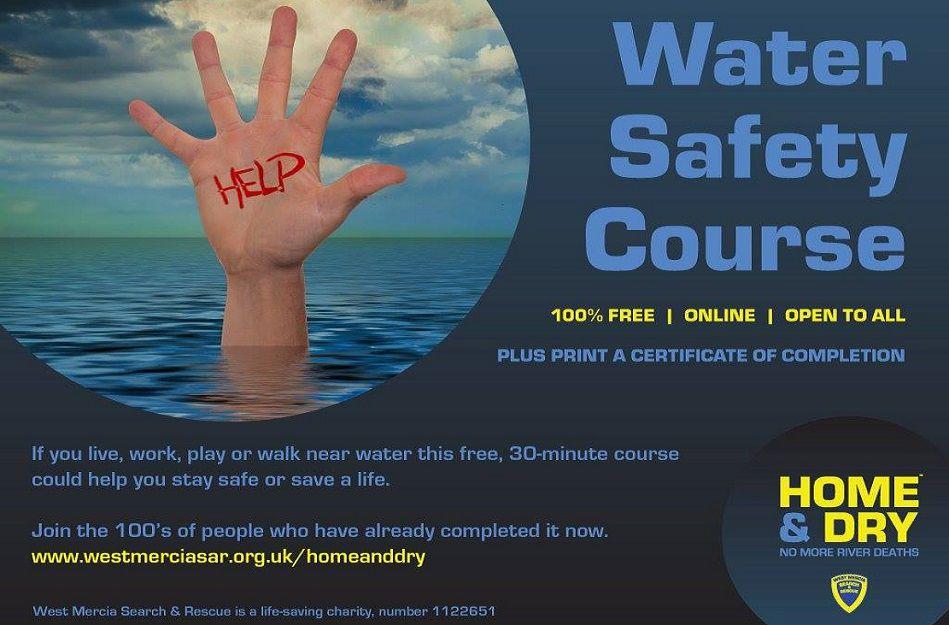 Water Safety Online