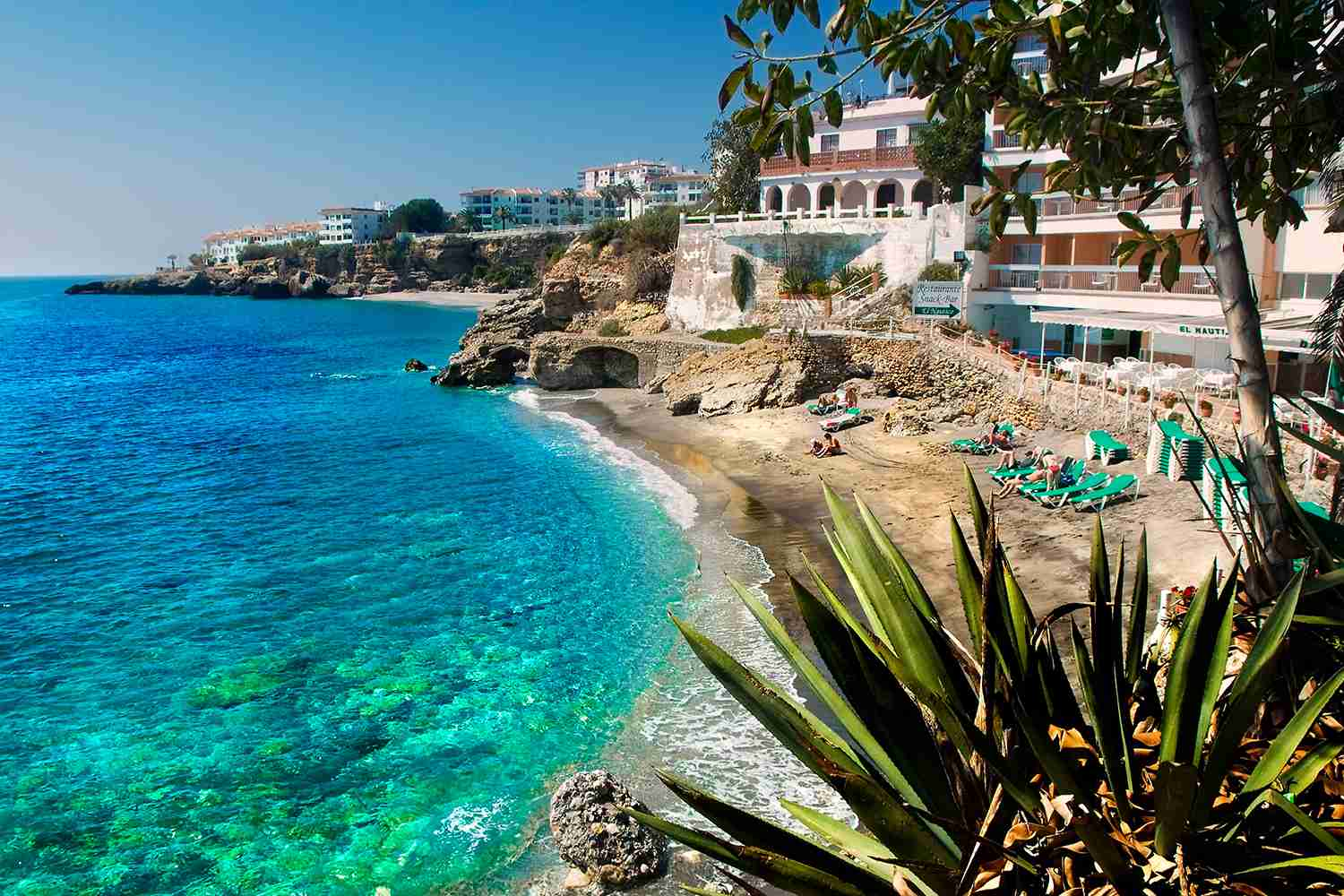The 10 Best Beaches In Spain