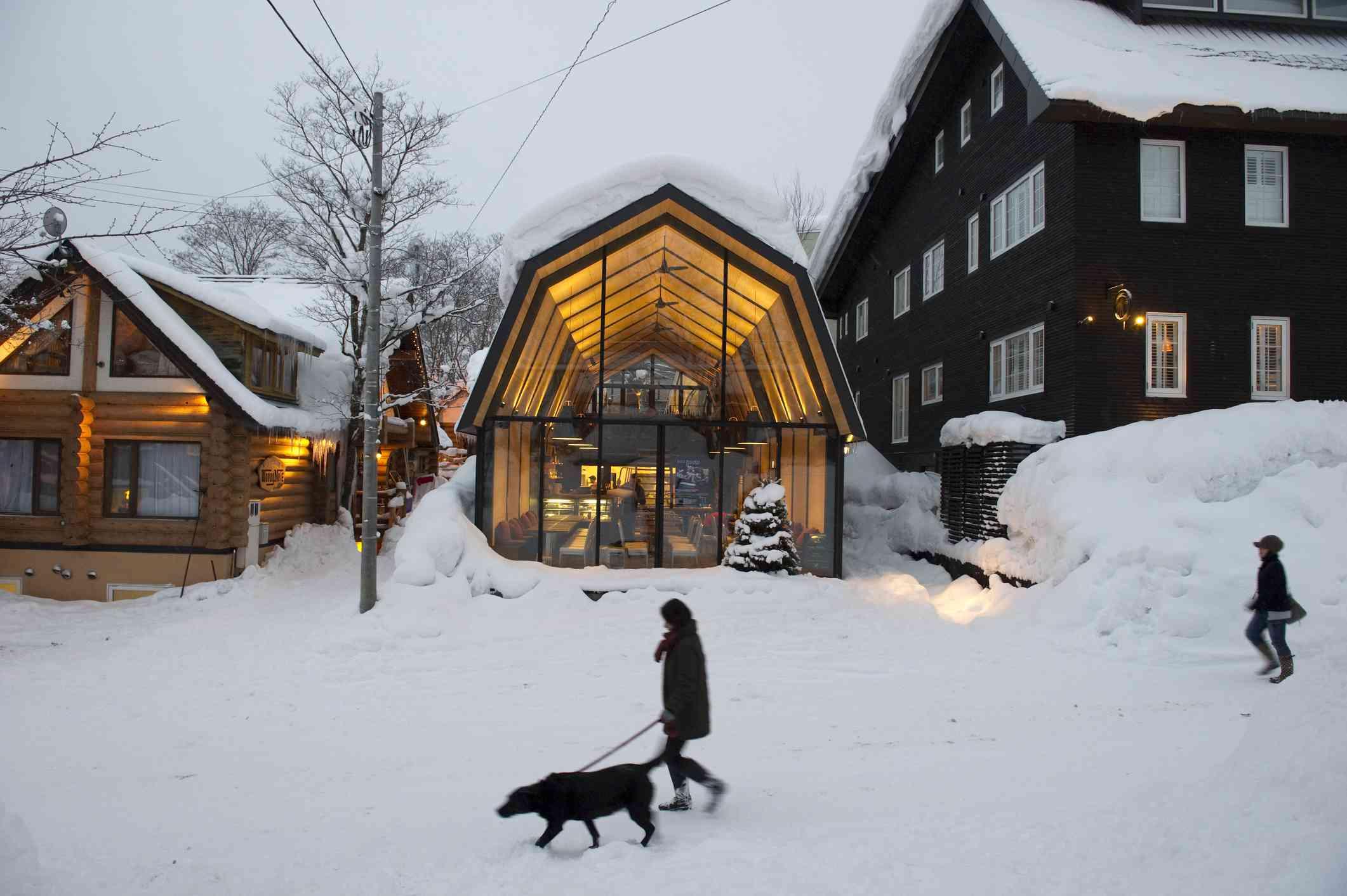 Niseko Ski Resort