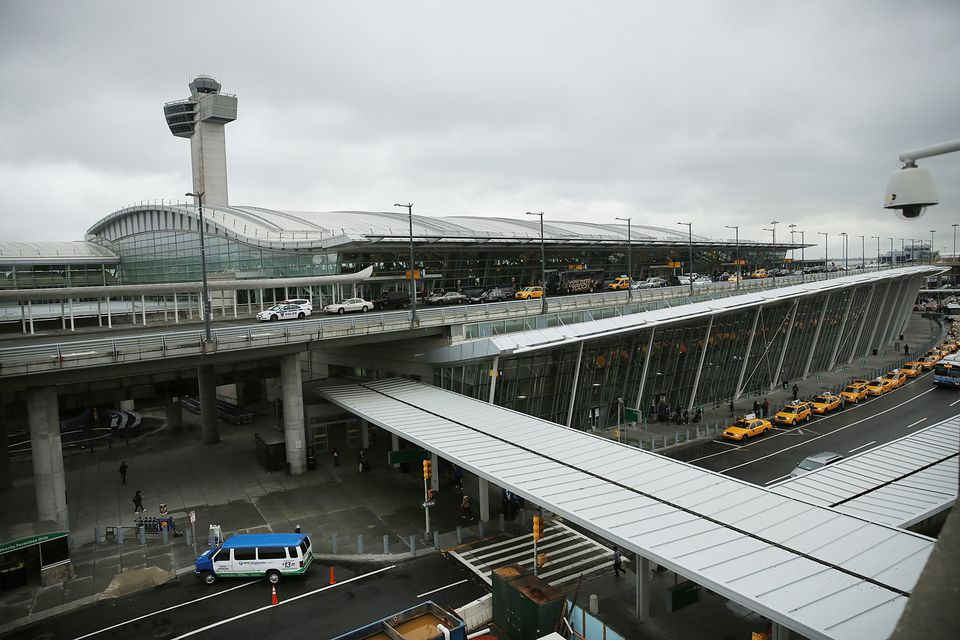 New York Airports Visitors Guide