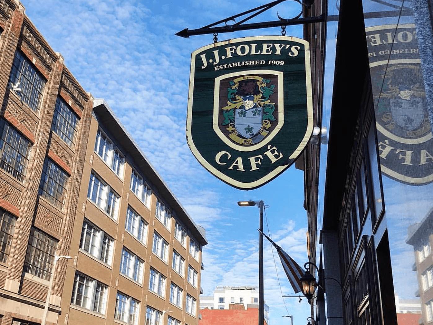 The Best Irish Bars In Boston Massachusetts