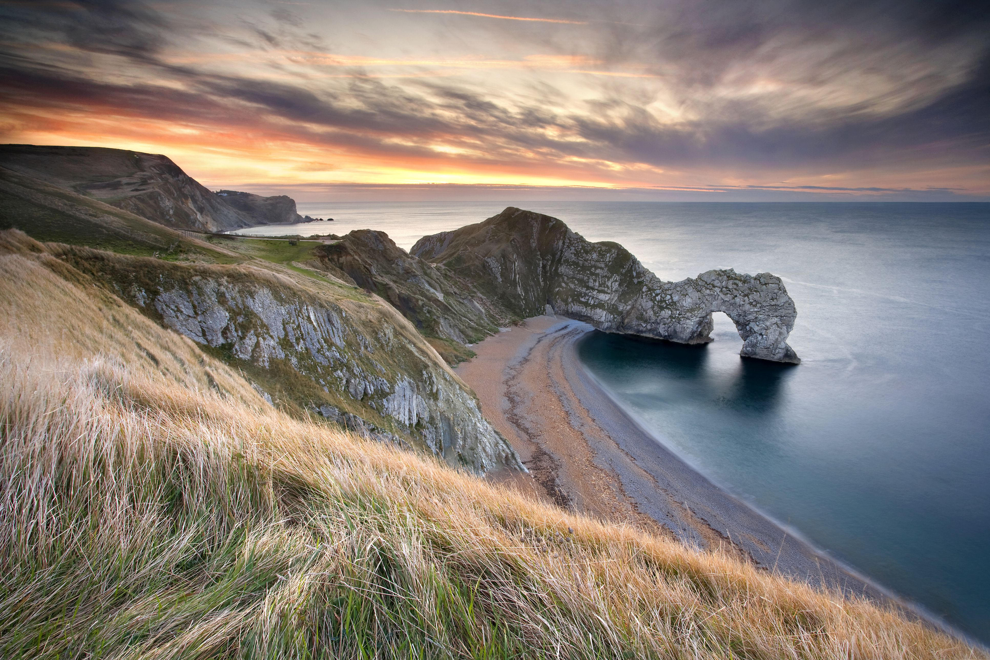The 16 Most Beautiful Natural Features in the UK