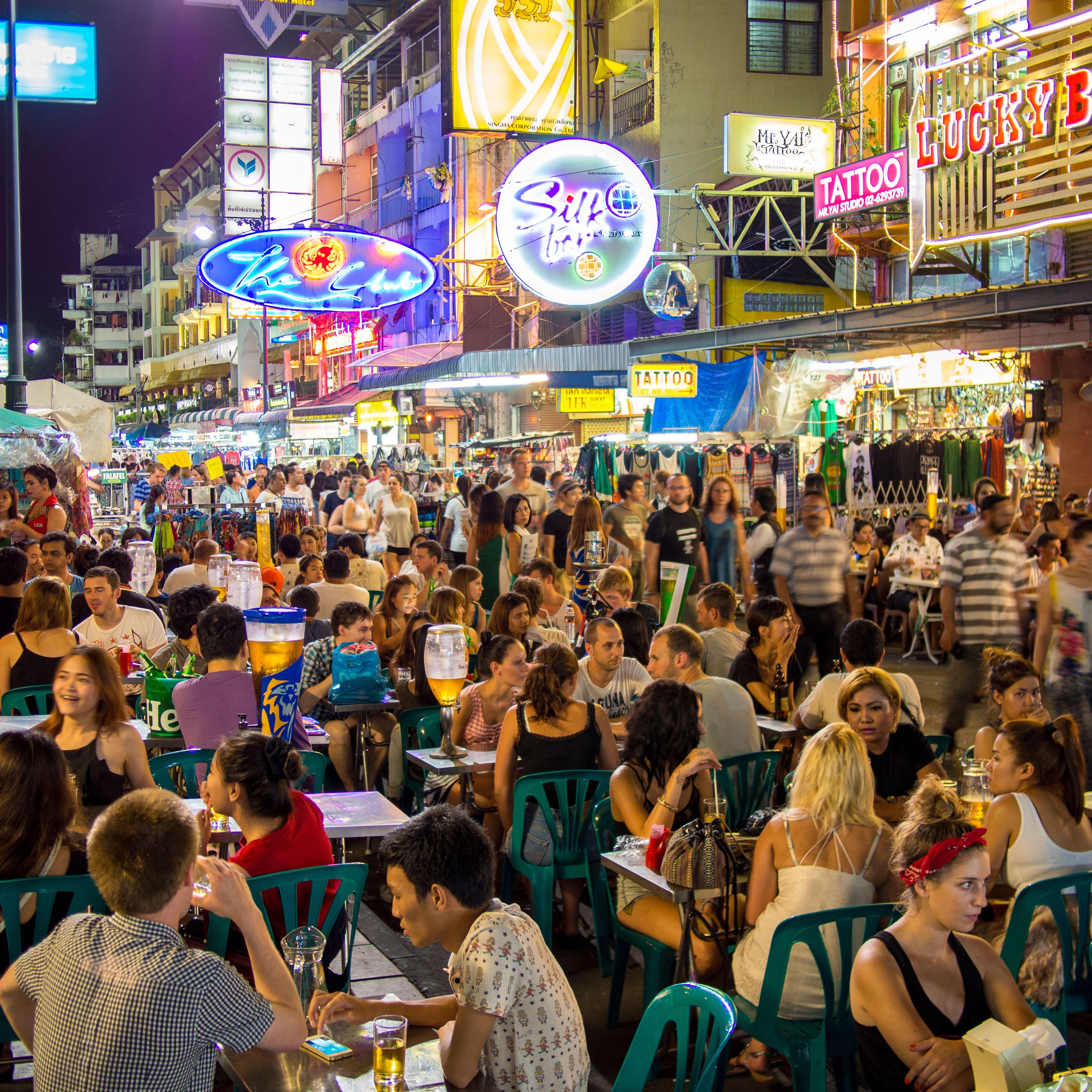 safe sex in bangkok