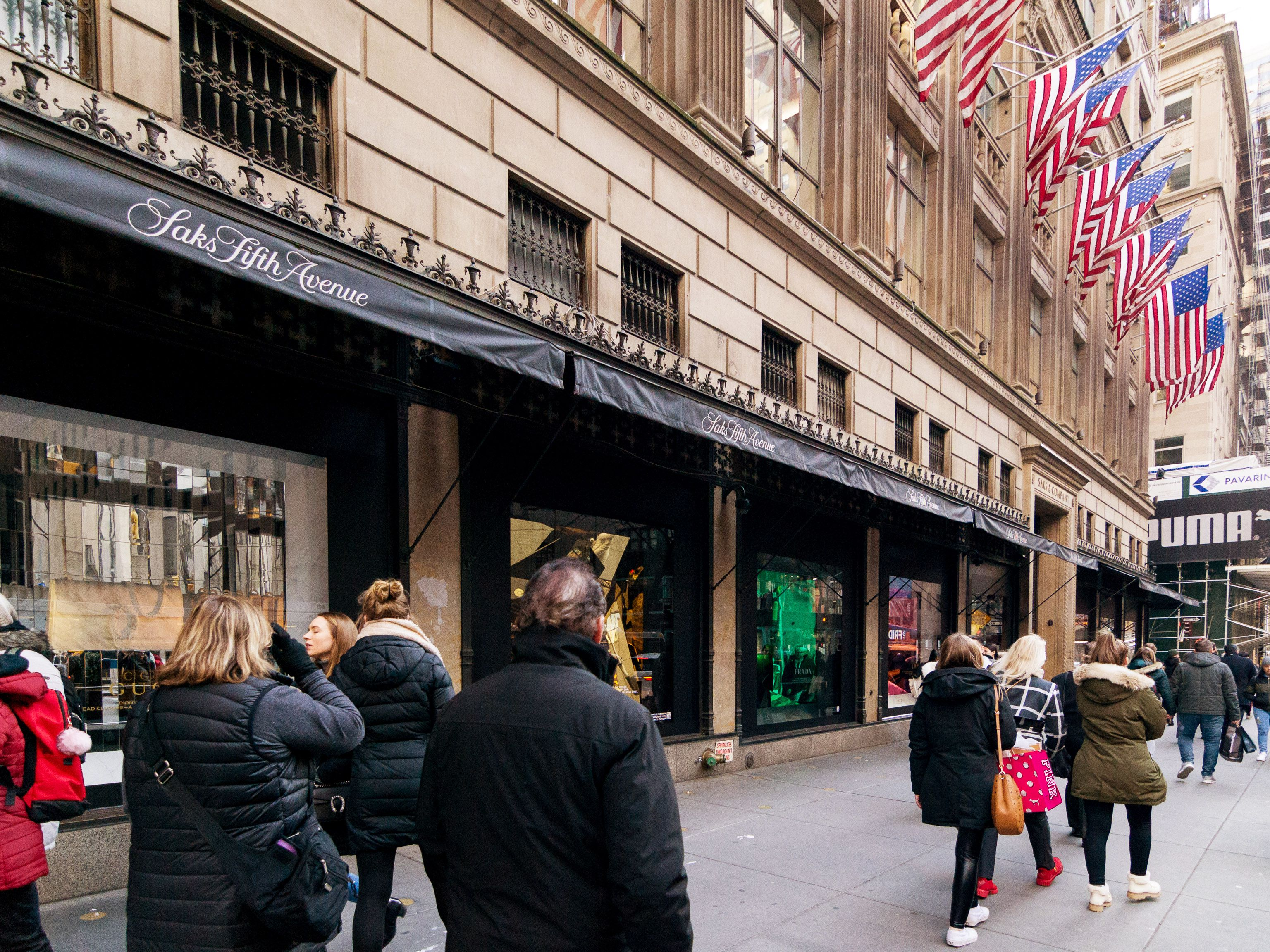 New York State Sales Tax Rate >> Tax Free Shopping In New York City
