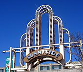 The Sunnyside Sign