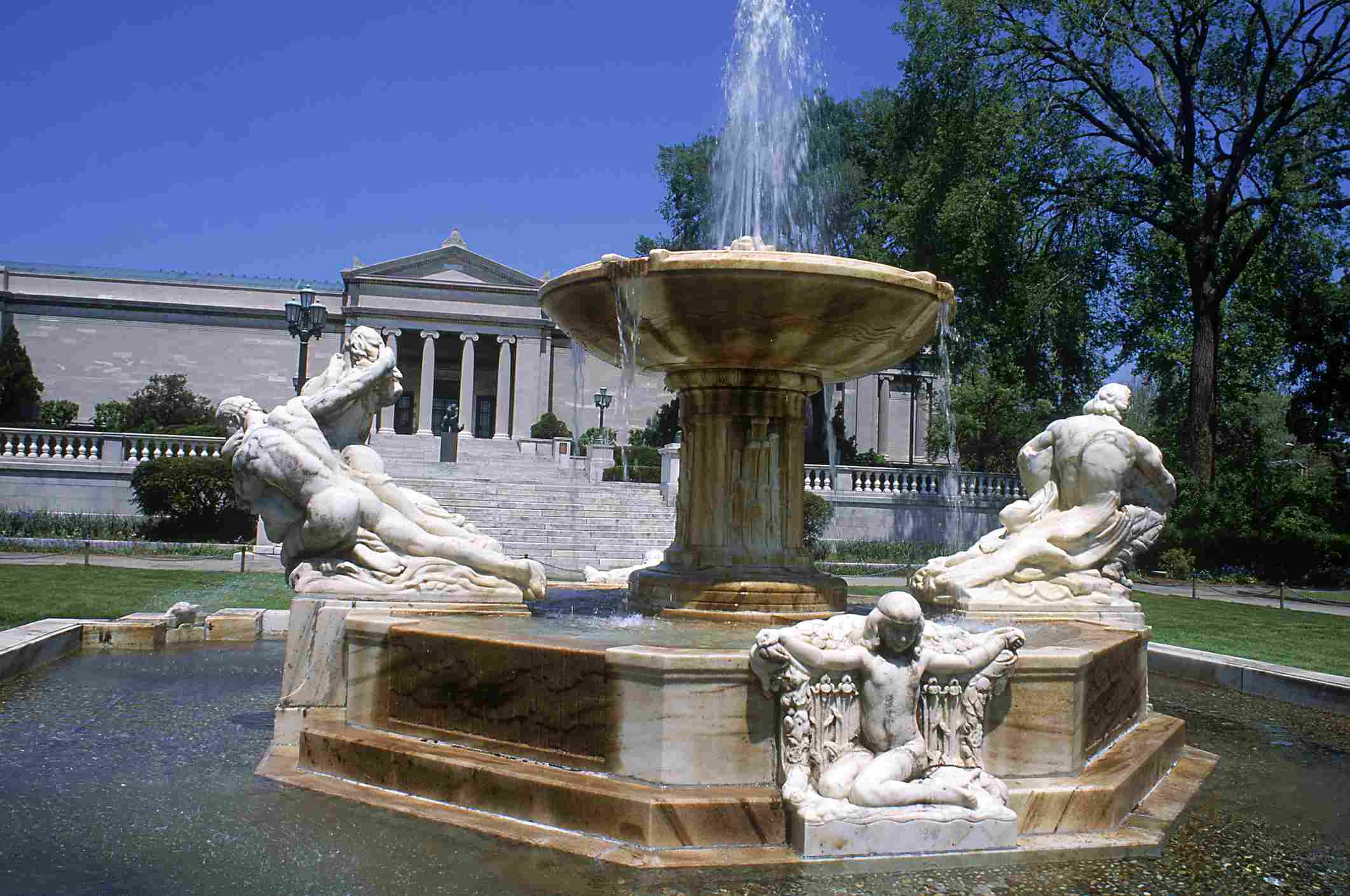Cleveland Museum Of Art: Top Free Things To Do In Ohio