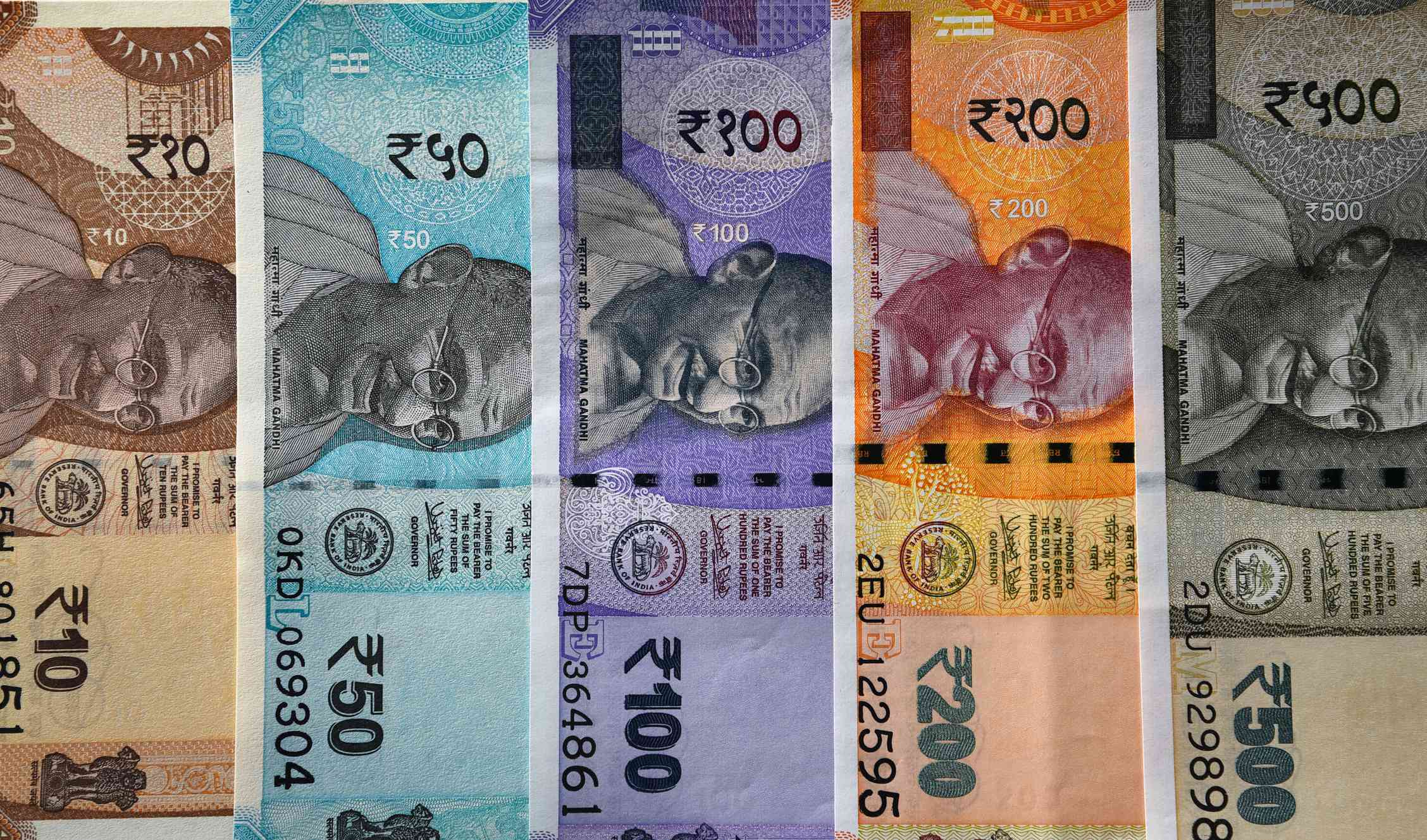 India new currency.