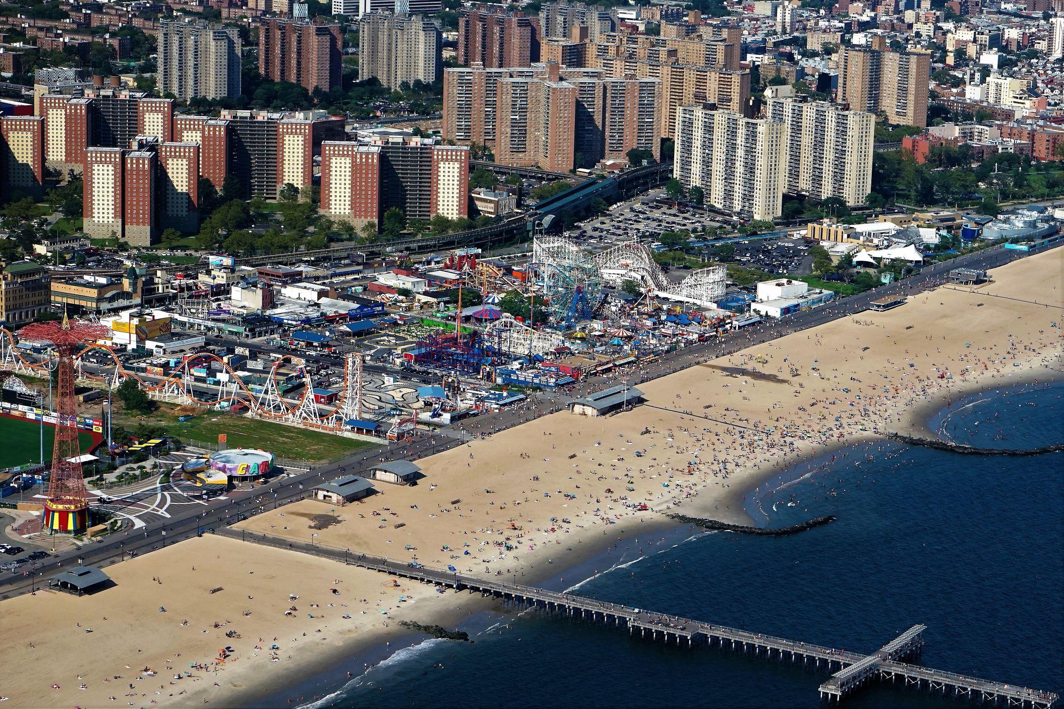 a guide to brooklyn u0026 39 s beaches