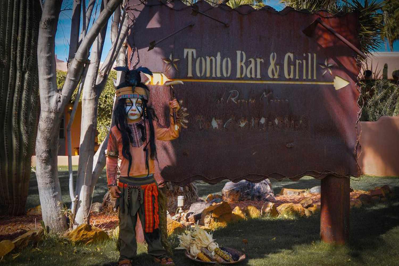 Tonto Bar & Grill Phoenix