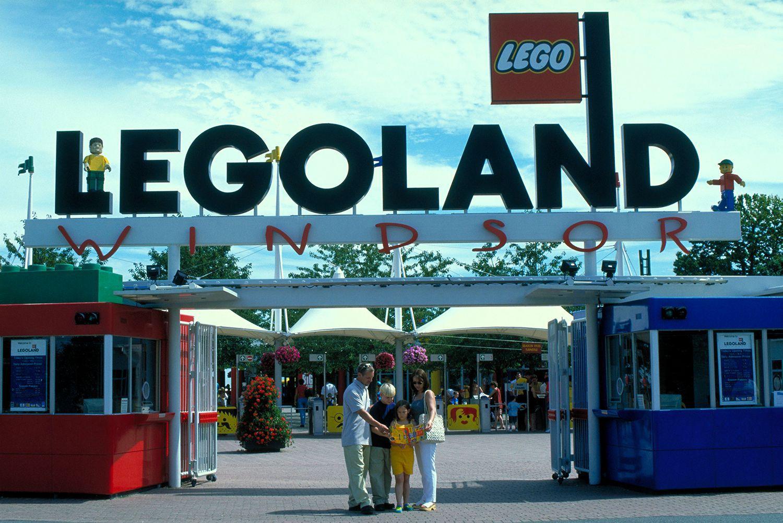 Tips for Visiting Legoland Windsor