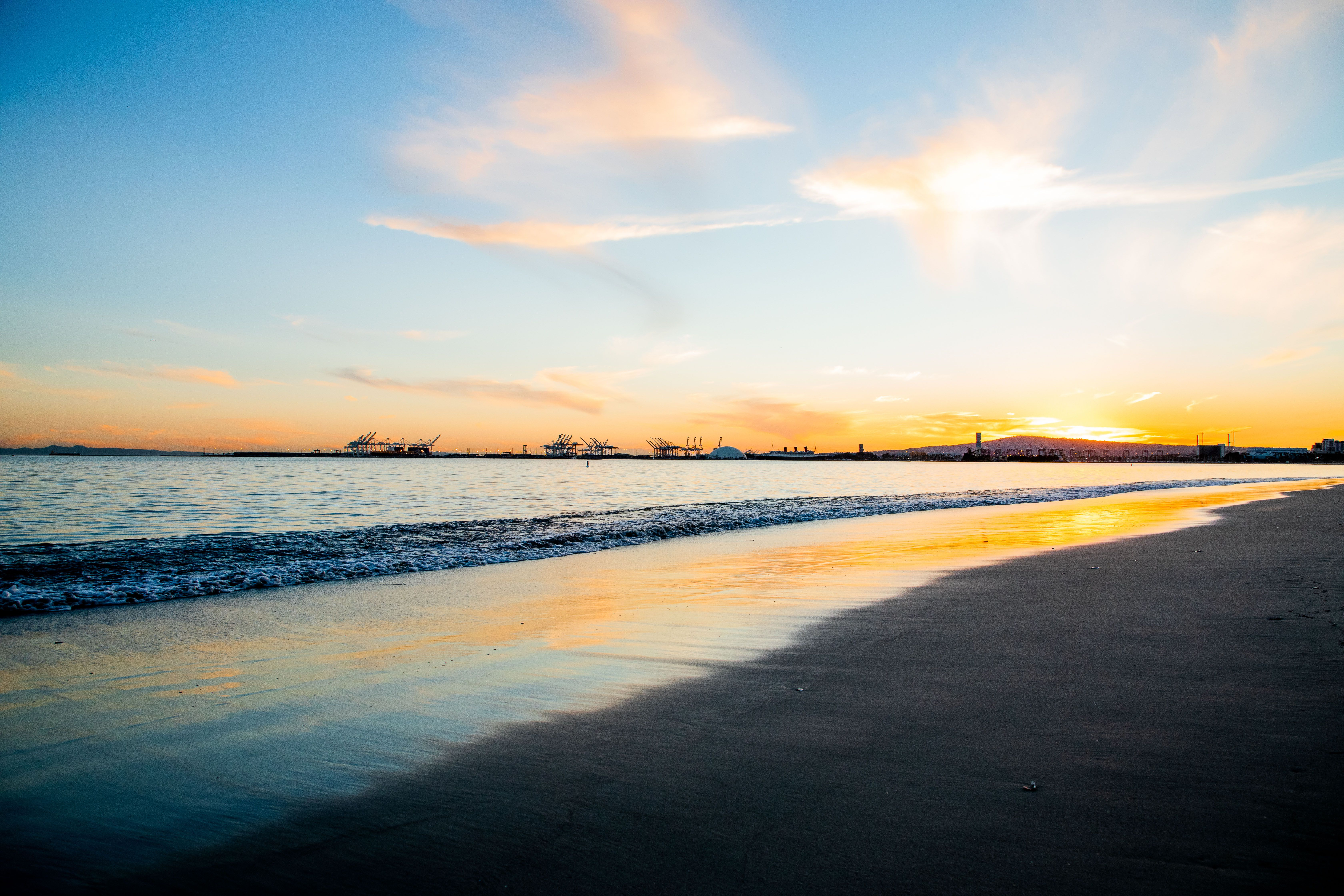 Best Things to Do in Long Beach, California