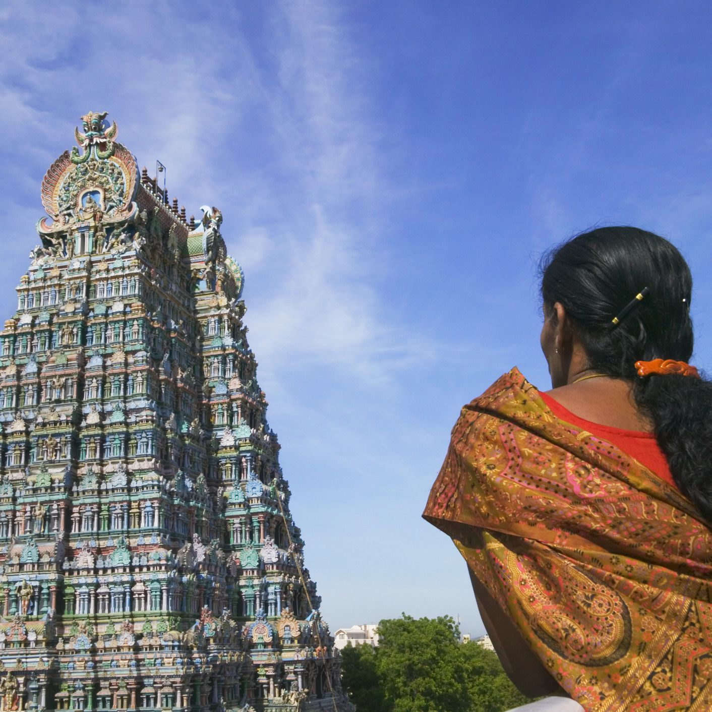 Why Tamil Nadu is Best for Solo Women Travelers in India