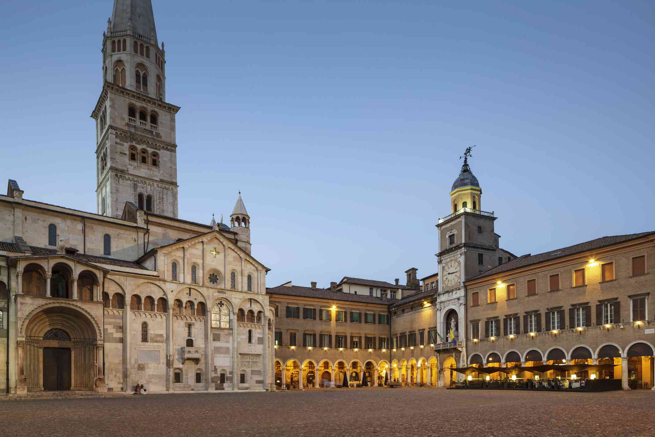 Image result for Places To Visit In Emilia Romagna, Italy
