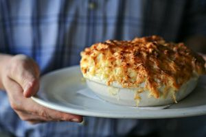 Poole's macaroni and cheese