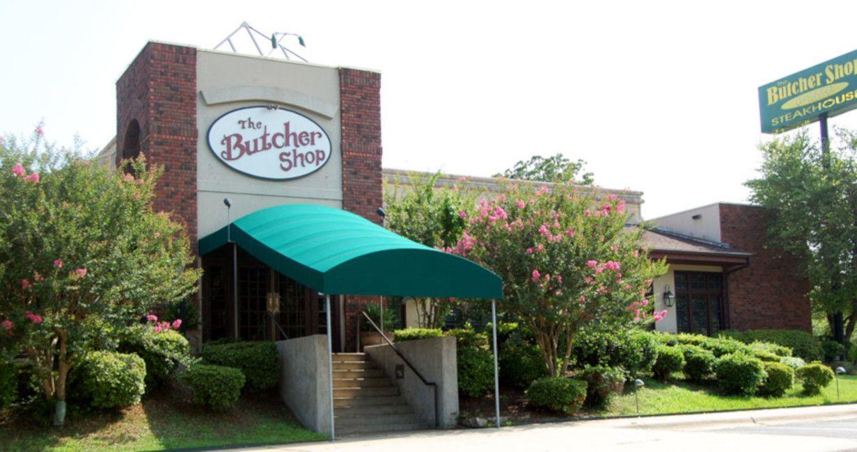 The Butcher Shop Steakhouse