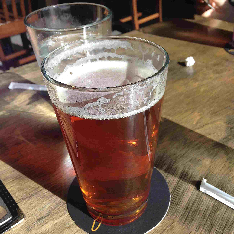 Cervecería Ponderosa