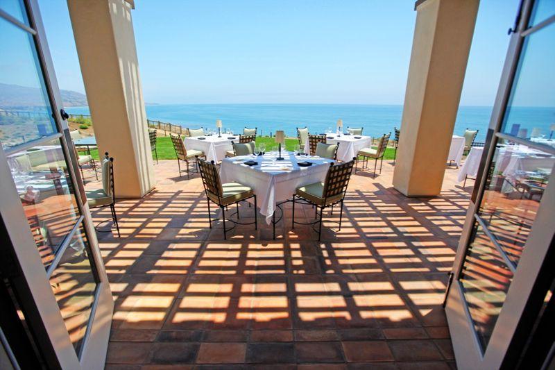 Terranea Resort's mar'sel restaurant in L.A.