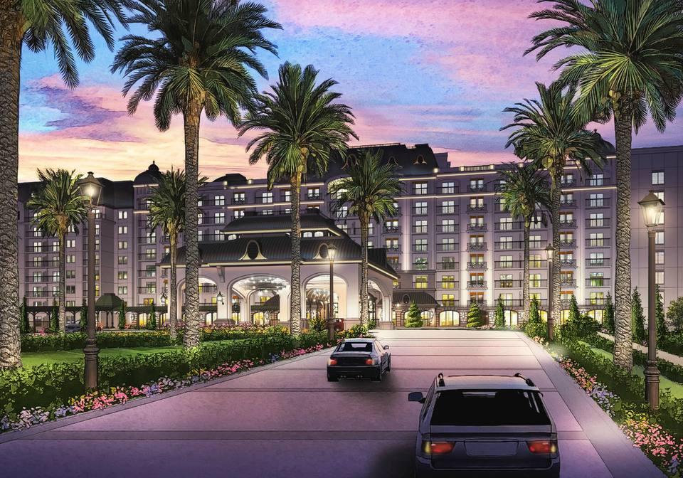 52bd2dc06 Early Look  Disney Riviera Resort at Disney World