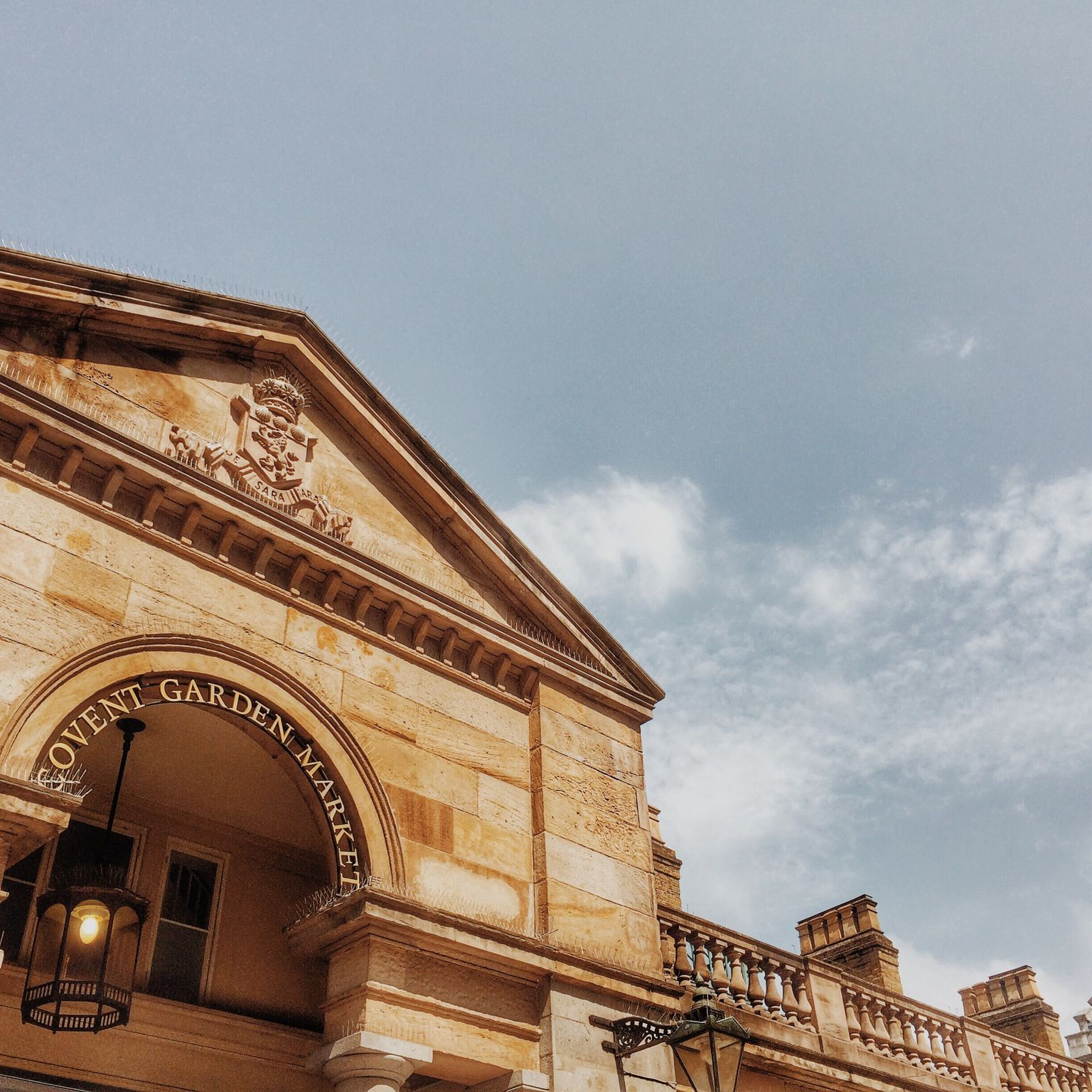 London's Covent Garden: The Complete Guide