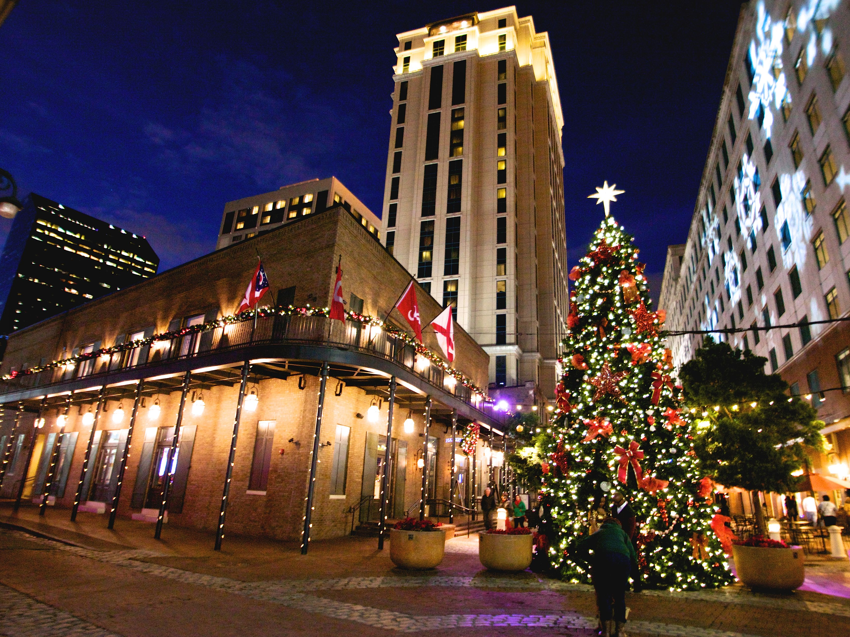 Christmas Forecast 2020 For New Orleans December in New Orleans: Weather and Event Guide