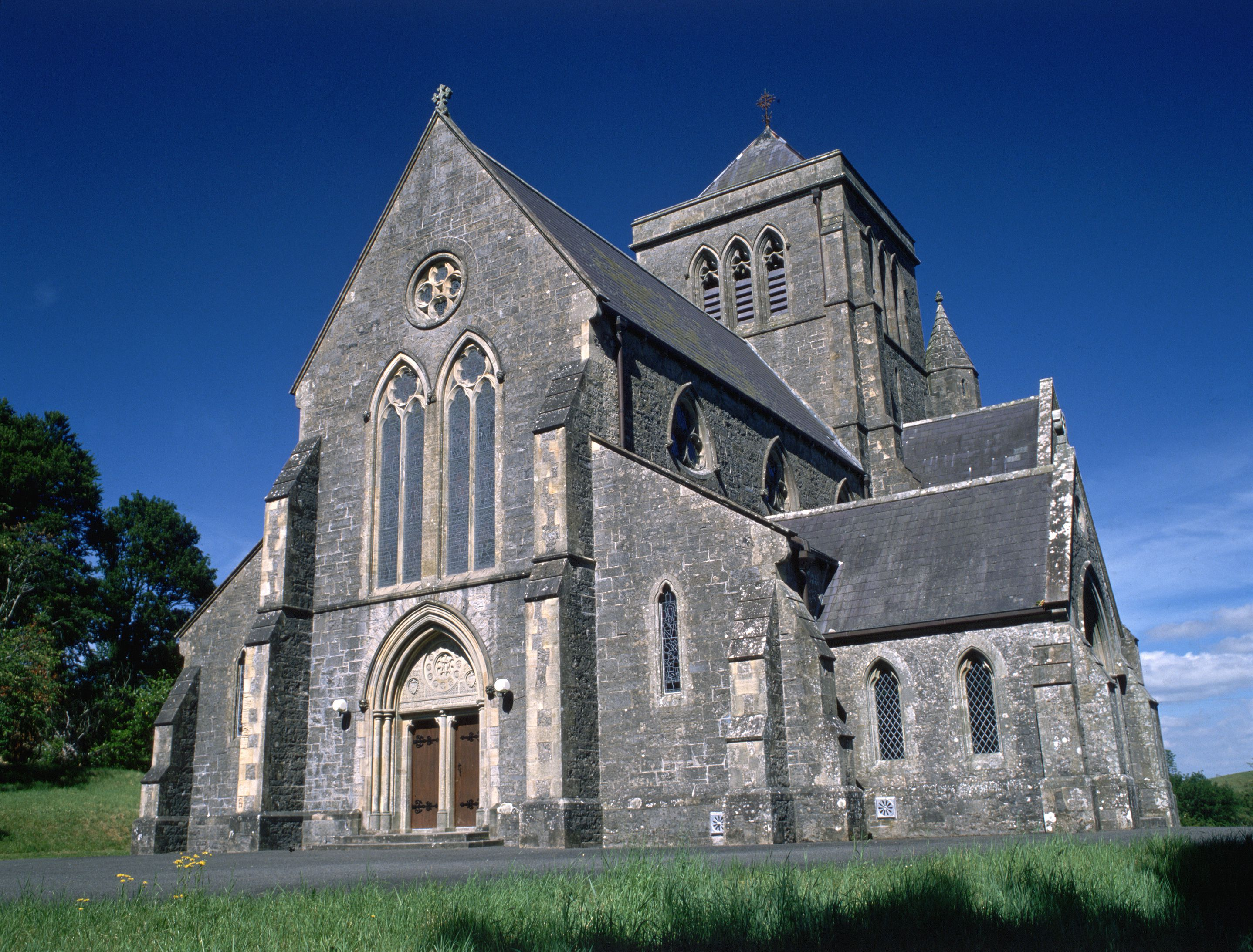 The Attractions and Sights of the Ulster County of Cavan