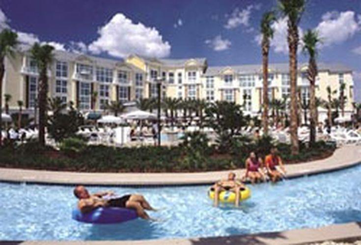 Gulfport Grand Casino Location And Amenities