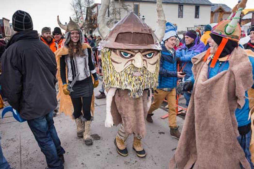 Ullr Festival