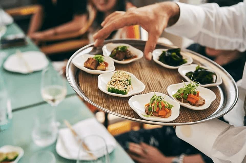 Alena Restaurant