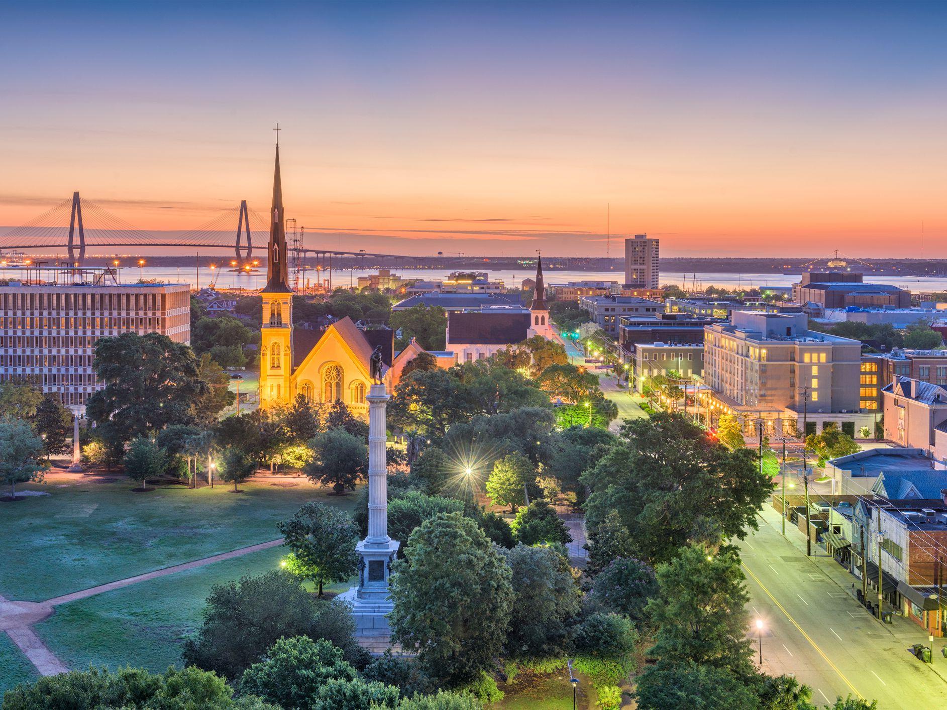 Gay Nightlife in Charleston, S.C.: Best Bars, Clubs, & More